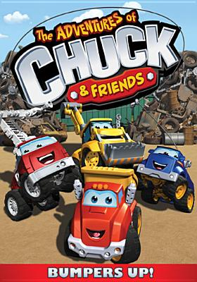 ADVENTURES OF CHUCK & FRIENDS:BUMPERS BY ADVENTURE OF CHUCK & (DVD)